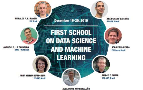 First School on Data Science and Machine Learning